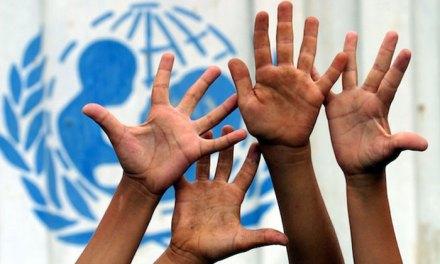 UNICEF prueba los contratos inteligentes de Ethereum para transacciones transparentes
