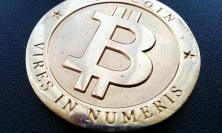 Bitcoin galopa a los $4.000 y Lunyr destaca entre alza de otros criptoactivos