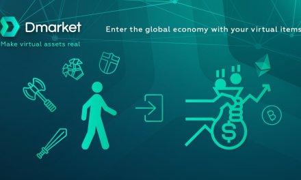DMarket: El mercado descentralizado para gamers con ganancias para todos