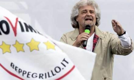 Movimiento político italiano es hackeado por segunda vez en la misma semana y piden BTC para recuperar base de datos