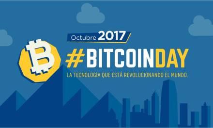 Chile celebrará el #BitcoinDay en octubre junto a emprendedores y expertos del ecosistema