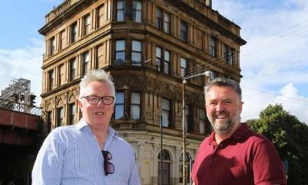 Se registró en Escocia la primera venta de un inmueble a cambio de Scotcoin