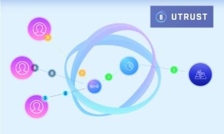 Así funciona UTRUST, la plataforma de pagos seguros con criptomonedas