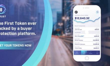 Este mes inicia la ICO de UTRUST, plataforma que revolucionará el comercio con criptomonedas
