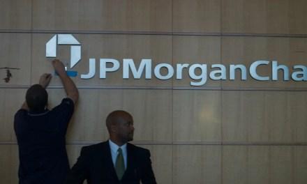"""JP Morgan compra bitcoins a bajo precio luego de que su CEO lo llamara """"fraude"""""""
