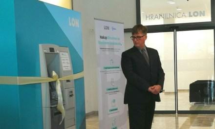 Banco privado de Eslovenia permitirá comprar cupones de bitcoins en cajeros automáticos