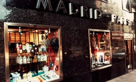 Perfumería madrileña de 74 años comienza a aceptar bitcoins como método de pago