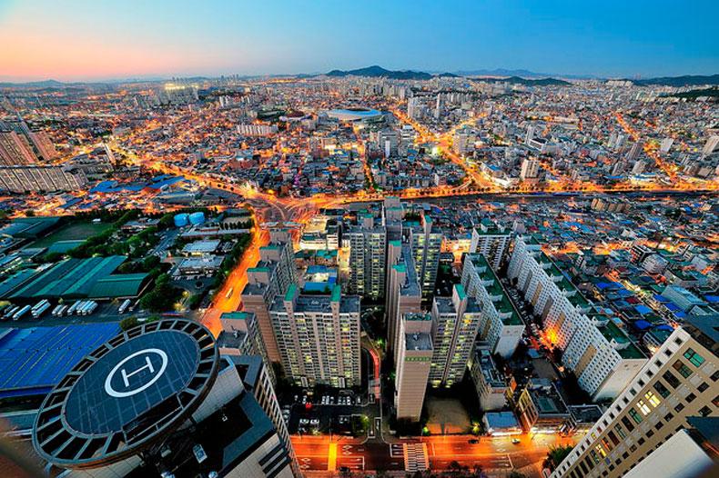 Corea del Sur prepara regulaciones para las ICO y la tecnología blockchain