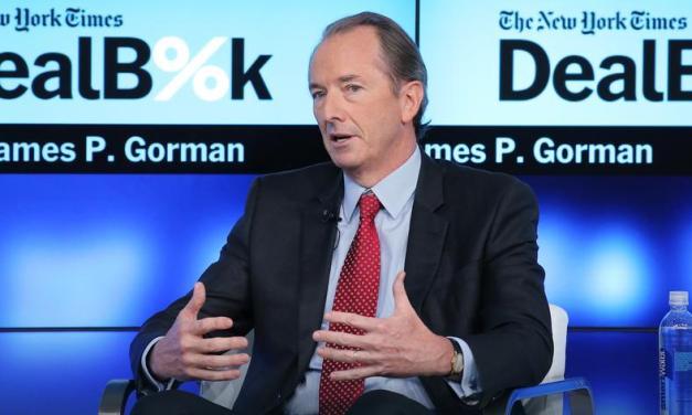 """CEO de Morgan Stanley: """"Bitcoin es más que una moda pasajera"""""""