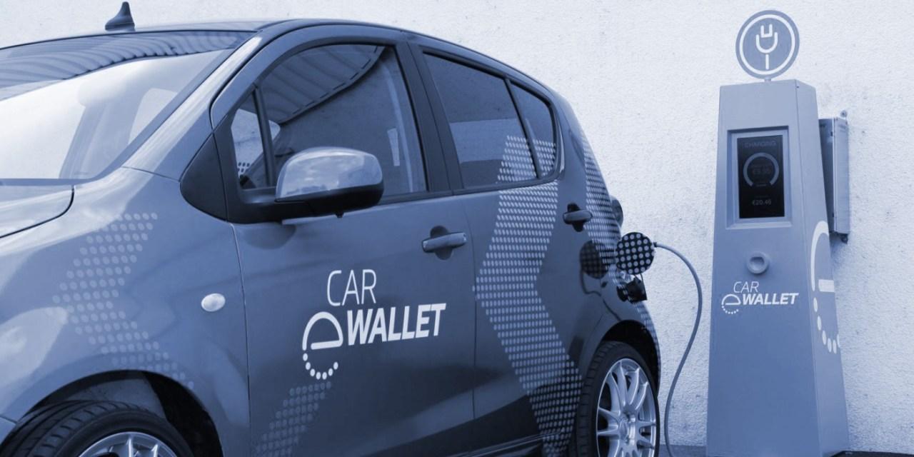 Car e-Wallet, el nuevo proyecto automotriz basado en blockchain al que se une IBM