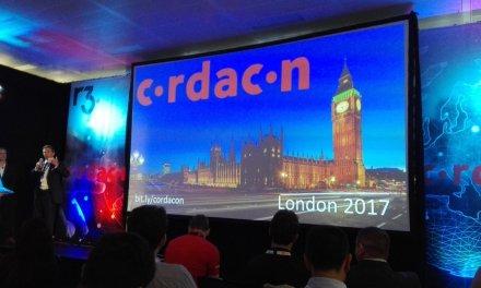 R3 revela planes de Corda 1.0, alianzas y lanzamientos en el CordaCon