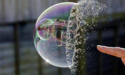 Vitalik Buterin presagia una posible burbuja en las ICO