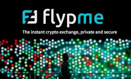HolyTransaction lanza Flyp.me, el exchange de cuentas Cripto, y anuncia fechas de ICO