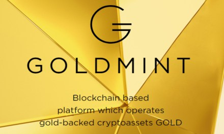 Goldmint: nuestro proyecto es un puente entre el fiat y las monedas digitales