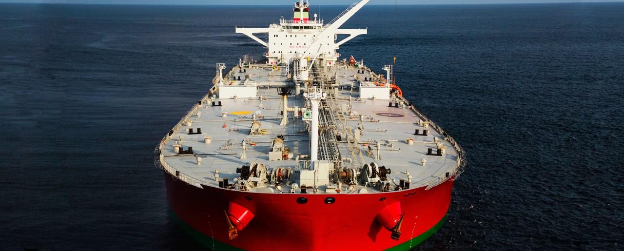 Compañía de suministros marítimos aceptará bitcoin como forma de pago