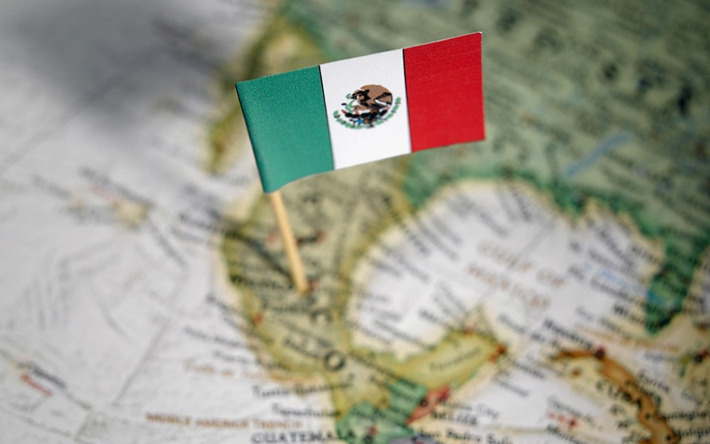 México discute aplicar leyes contra el crimen cibernético que podrían incluir a Bitcoin