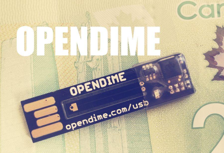 OpenDime integrará Litecoin a sus dispositivos portátiles
