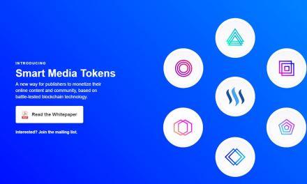 CEO de Steemit anuncia el proyecto Smart Media Tokens