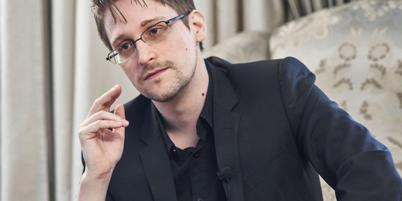 Edward Snowden elogia a Zcash como criptomoneda para la privacidad