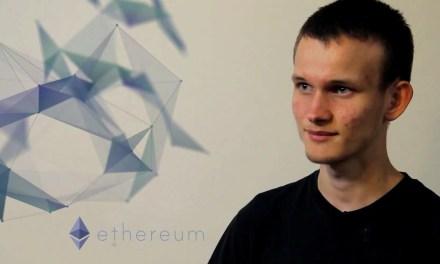 Vitalik Buterin donará criptoactivos que recibe por asesoría de OmiseGo y Kyber Network a caridad