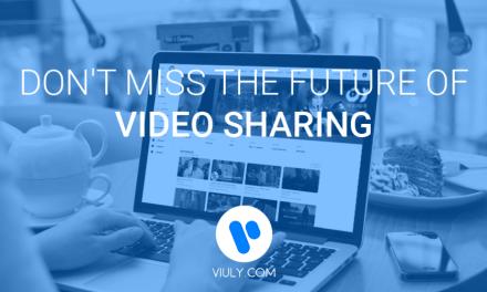 Viuly anuncia primera plataforma descentralizada para compartir video del mundo, Pre-ICO el 1 de octubre