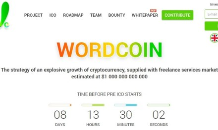 WordCoin abrirá ICO para financiar Word Expert, la plataforma de servicios freelance