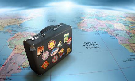 Bitcoin y blockchain: la tecnología de los viajeros