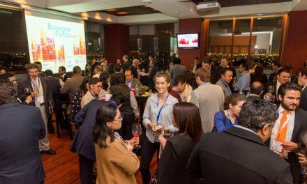 Primera edición de la Blockchain & Fintech Party exploró el futuro del mercado FinTech en México