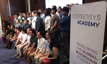 ConsenSys Academy gradúa primera cohorte de desarrolladores blockchain en Dubái