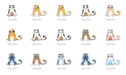 CryptoKitties: el juego para la crianza de gatos virtuales basado en tecnología blockchain