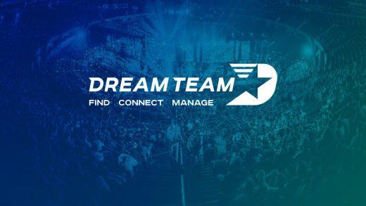 DreamTeam, una plataforma todo-en-uno para jugadores de videojuegos