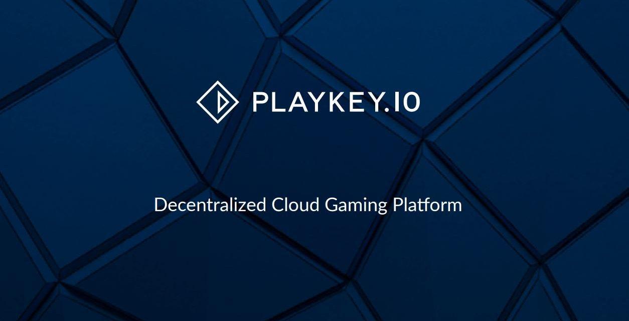 Conoce el ecosistema blockchain que formará Playkey alrededor de su red de videojuegos