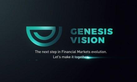 Plataforma financiera descentralizada Genesis Vision se acerca a su ICO
