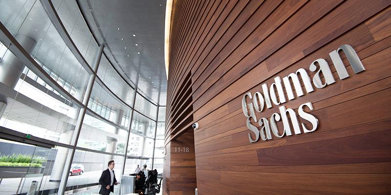 Goldman Sachs podría estar creando servicio de comercio de bitcoin para Wall Street