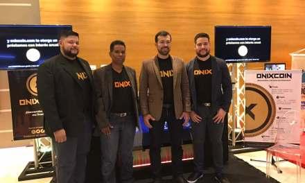 La empresa venezolana OnixCoin presentó su cartera digital a Ciudad Guayana