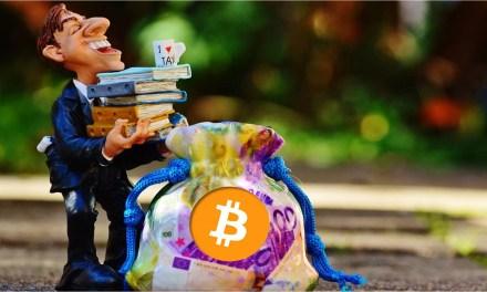 Autoridad fiscal sueca cobró por primera vez una deuda en bitcoins
