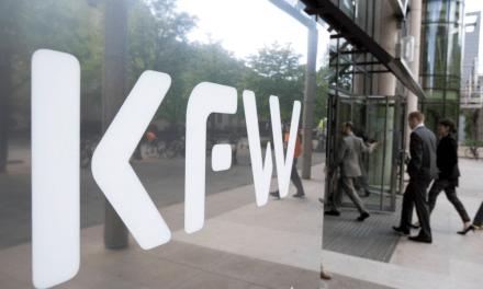 Banco alemán KfW emite su primer papel comercial basado en blockchain