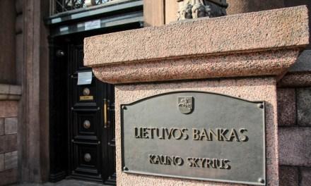 Banco Central de Lituania fija postura regulatoria sobre ICO y criptoactivos