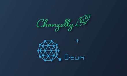 Qtum llevará sus tokens a su red principal de forma descentralizada con Changelly