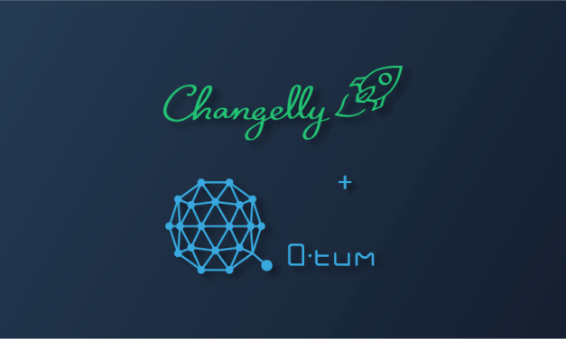 Qtum llevará sus tokens a su red principal de forma descentralizada con Changelly