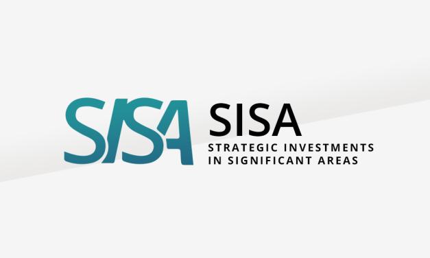 SISA, Plataforma de inversión democrática sobre Ethereum, anuncia preventa para el 20 de octubre 2017