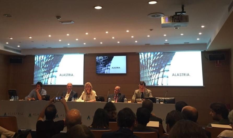 España estrena Alastria, el primer consorcio para servicios corporativos con blockchain