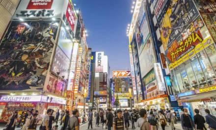 Compañia energética de japón anunció que aceptará bitcoins como método de pago