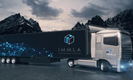 IMMLA ofrece un proyecto multimodal de transporte y logística potenciado por blockchain
