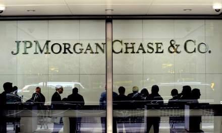 J.P. Morgan lanza red de pagos interbancaria basada en tecnología blockchain