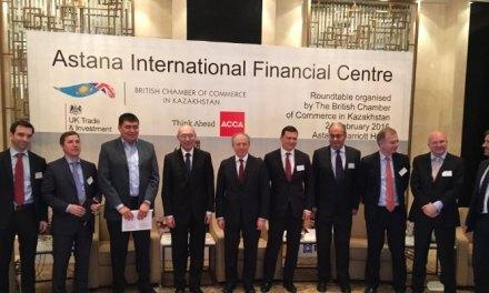 Autoridad financiera de Kazajistán confirma alianza para crear criptomoneda nacional