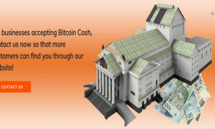 Lanzan plataforma LocalBitcoinCash en versión beta para comercio de BCH