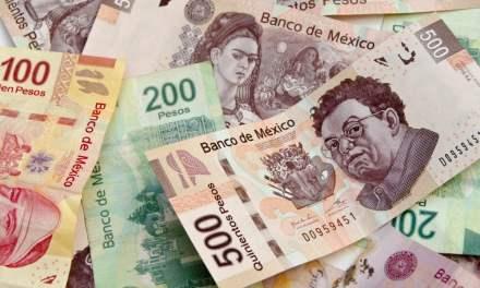 Ahora necesitas 100.000 pesos mexicanos para comprar 1 bitcoin