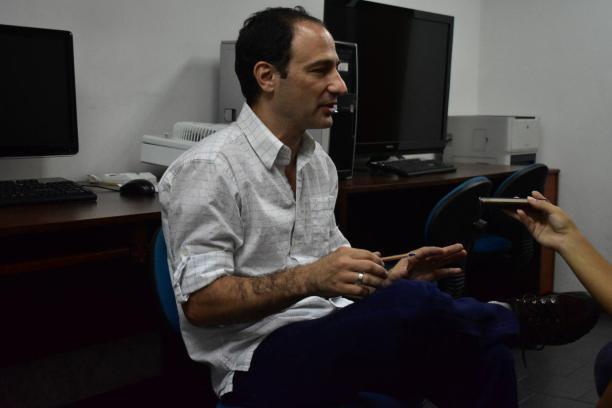 russoniello-ucv-bitcoin-blockchain-venezuela