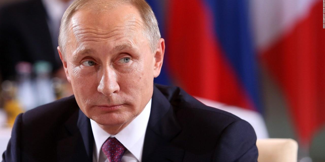 Vladimir Putin reconoce popularidad de las criptomonedas pero advierte riesgos en su uso